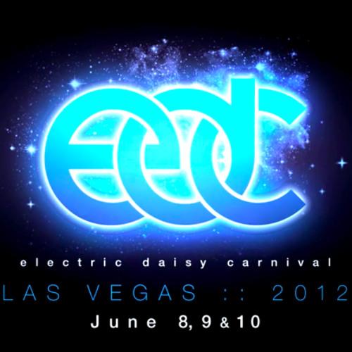 Nicky Romero - Liveset EDC Las Vegas 2012 09-06-2012