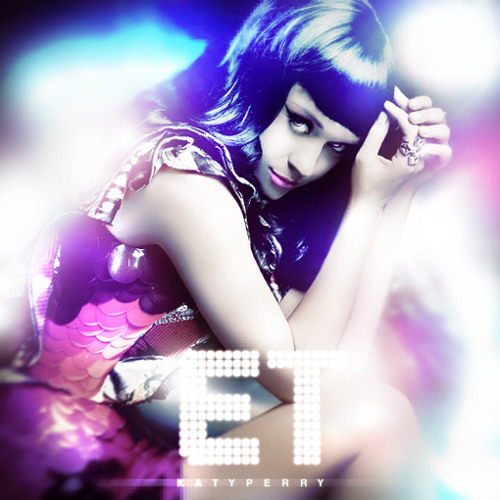 Katy Perry - E.T (Black Spark Bootleg) FREE DOWNLOAD