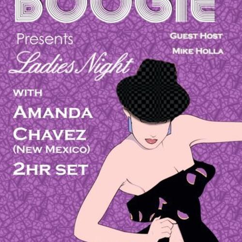 Friday Night Boogie Mix for www.souljackdigital.com-6/8/12