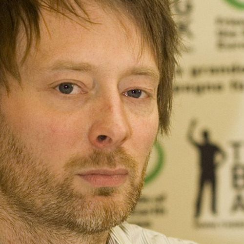 Radiohead's Thom Yorke on Wankers and Confronting Who You Are