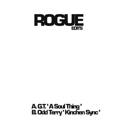 RE02 G.T. - A Soul Thing