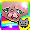 My Rainbow - Techno Kitten Adventure