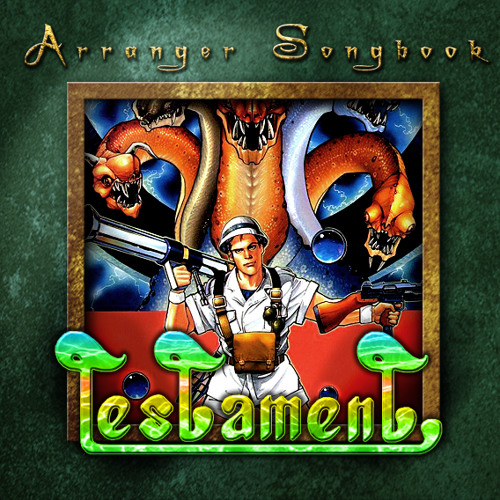 Testament - Main Theme