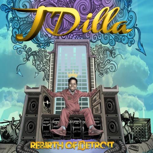 J. Dilla - Let's Pray Together (ft. Amp Fiddler)