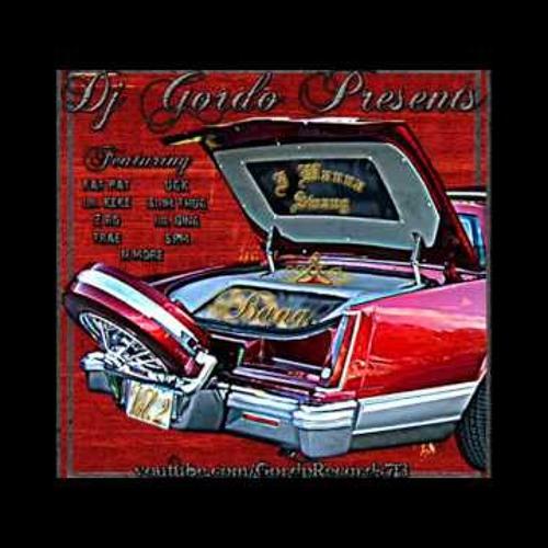 Dj Gordo Lil Keke ft. Big Pokey Z-ro & Fat Pat Freestyle(Screwed)BY: DJ BUD