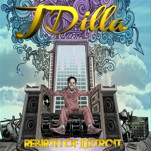 J. Dilla - Requiem ft. Allan Barnes (The Blackbyrds)