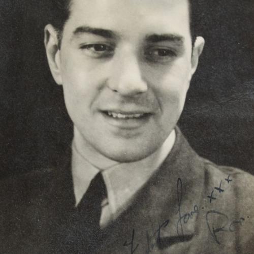 Ron Thorpe - SchrägeMusik