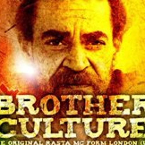 BROTHER CULTURE - Herb Medicine Dubplate (november 2010)