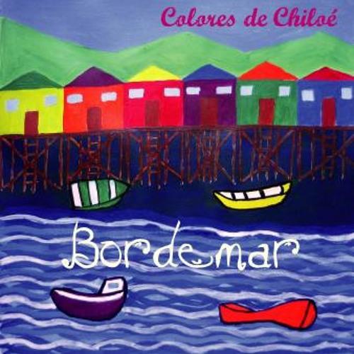 Bordemar - Vals Archipielago (Jonathan Carcamo Remix)