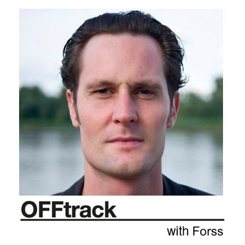 OFFtrack June 11th 2012 with Forss