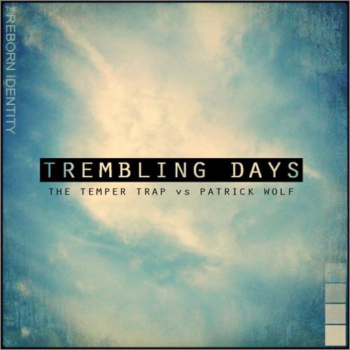 The Reborn Identity - Trembling Days (The Temper Trap vs Patrick Wolf)