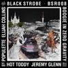 Black Strobe - Boogie In Zero Gravity (Populette Remix)