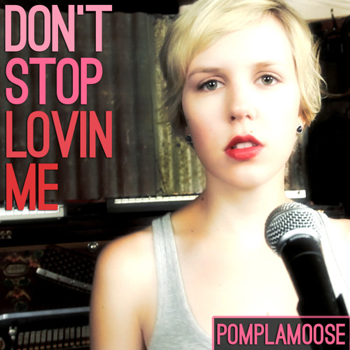 Don't Stop Lovin Me
