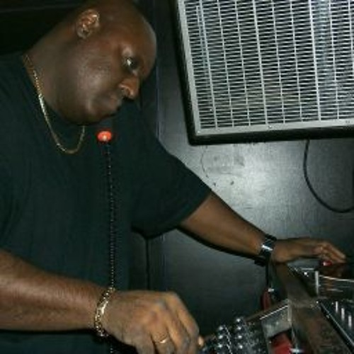 Tony Humphries - Club Zanzibar 1992