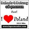 Hazel -I Love Poland (Bahadir & Baturay Gocmenler Mix)