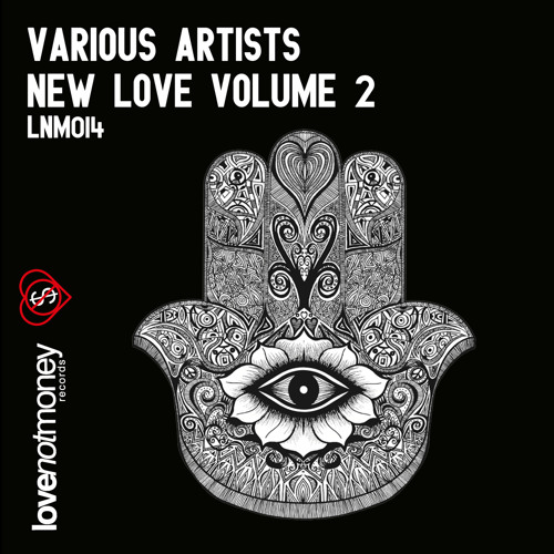LNM014 - Various Artists - New Love Volume 2 - Out Now!