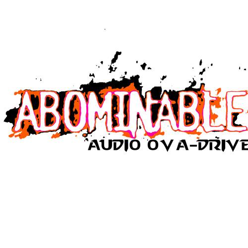 KISS  by Audio Ova-drive finished