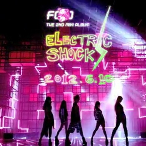 F(x) Electric Shock [Full Audio] by EGB - Laguna | Free ... F(x) Electric Shock