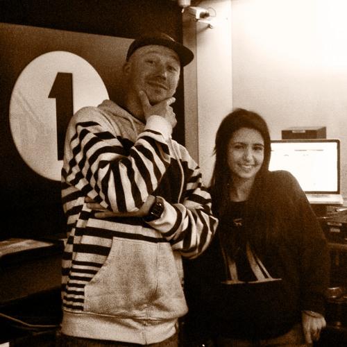 XLII on BBC Asian Network - DJ Kayper Show