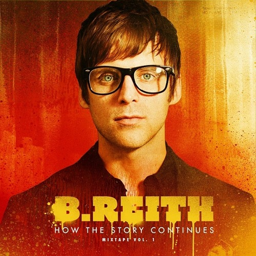 B.Reith - Simple Days Remix