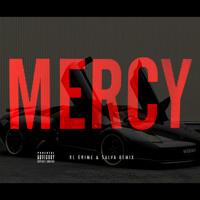 Free Download Kanye West - Mercy (RL Grime & Salva Remix) MP3 (11.6 MB - 320Kbps)