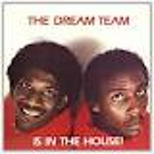 """LA Dream Team-""""""""is in the House(T.R.E.M.E vocaldubmix Follow to download)"""