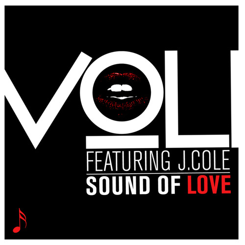 Voli ft. J.Cole - Sound of Love (Prod. J.Cole Voli)