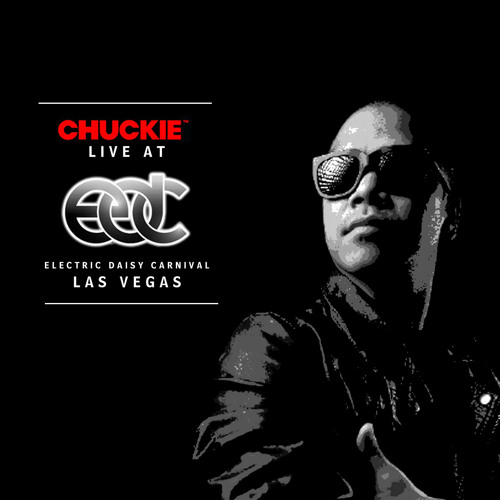Chuckie - Live At Electric Daisy Carnival Las Vegas 2012