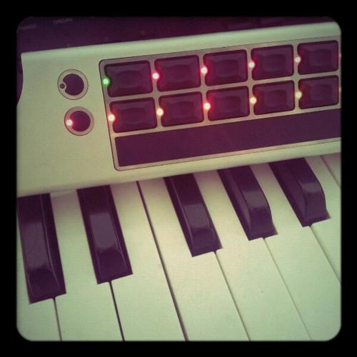 For Pico and Piano in E