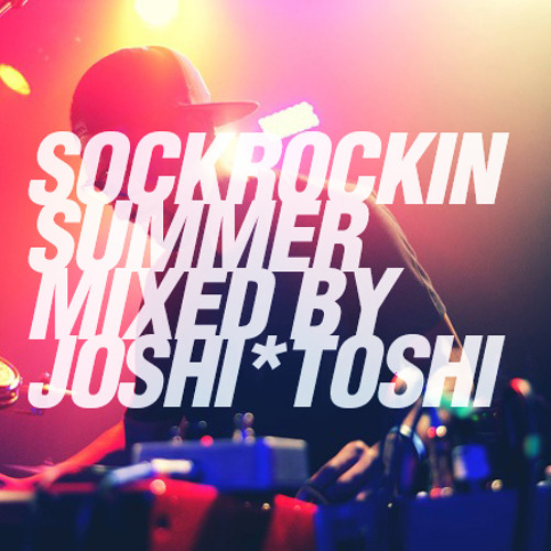 Joshi*Toshi's Sockrockin' Summer S02E04 - The Master Makes It Rain