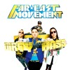 Far East Movement - Where The Wild Things Are (ft.Crystal Kay)