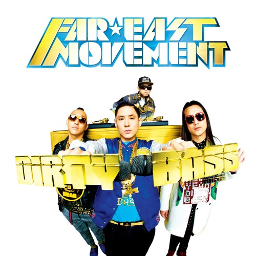 Far East Movement - Basshead (ft. YG)