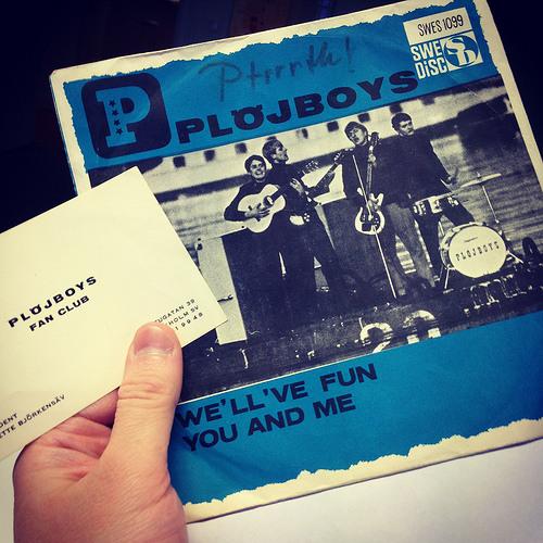 Plöjboys: You and Me (1965)