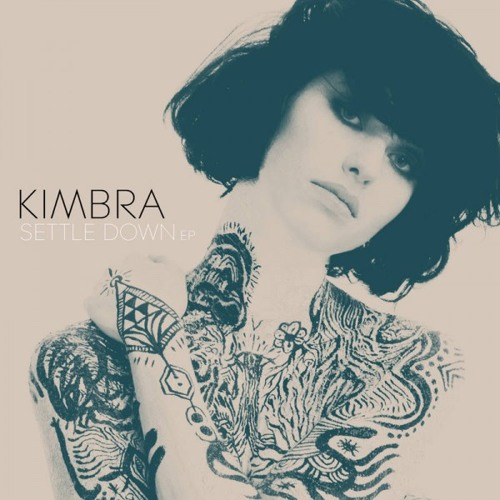 Kimbra - Settle Down (Disco Mike & DannoB Remix)