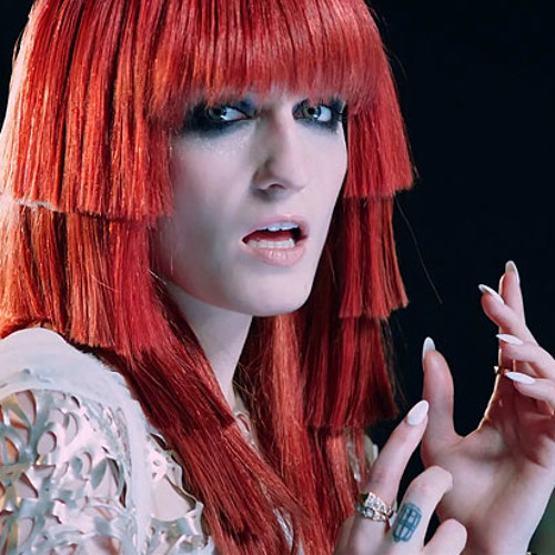 Florence & The Machine - 'Spectrum' (Maya Jane Coles Remix)
