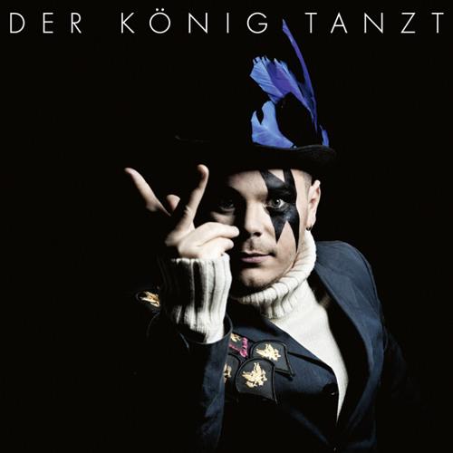 Der König tanzt - Der König tanzt (Drop Out Orchestra Remix)