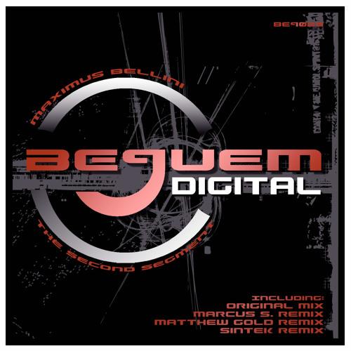 Maximus Bellini - The second segment (Original mix)/FREE DOWNLOAD/Bequem Digital