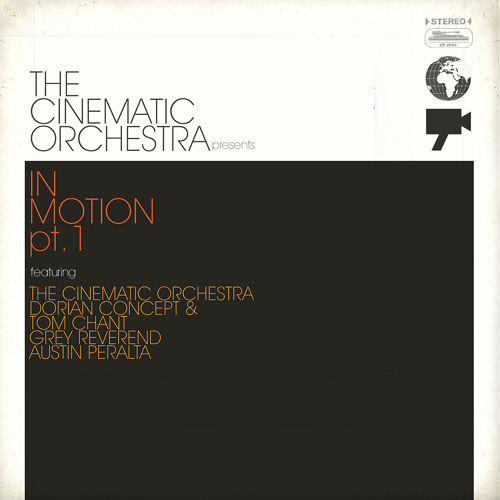 Dorian Concept & Tom Chant - 'Dream Works' (Edit)