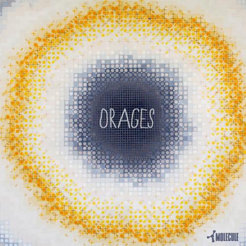 MOLECULE - Orages E.P Teaser