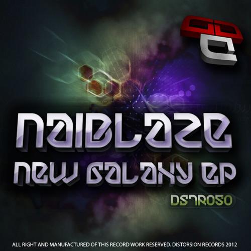 [DSTR050]Naiblaze - Our Universe