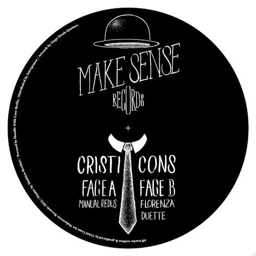 MS002/Cristi Cons - Florenza (B1)