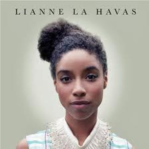 Lianne La Havas - Forget (Shlohmo Remix)