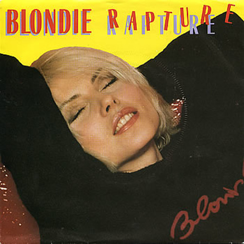 Alex Young Vs Blondie  - Minimarket Rapture (Lee Harris Edit) *DOWNLOAD*