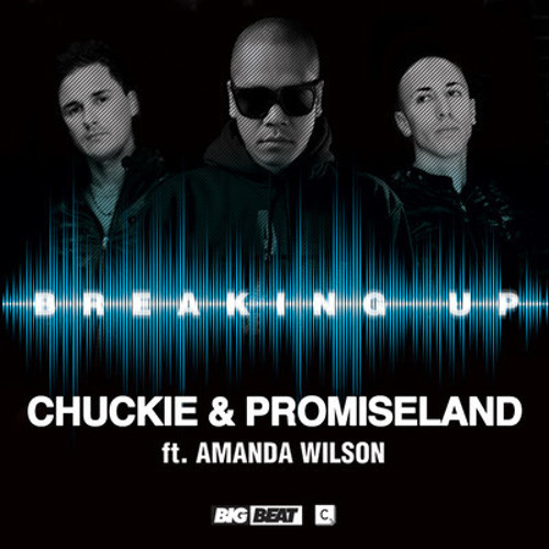 Chuckie & Promise Land ft. Amanda Wilson - Breaking Up [SNIPPET]