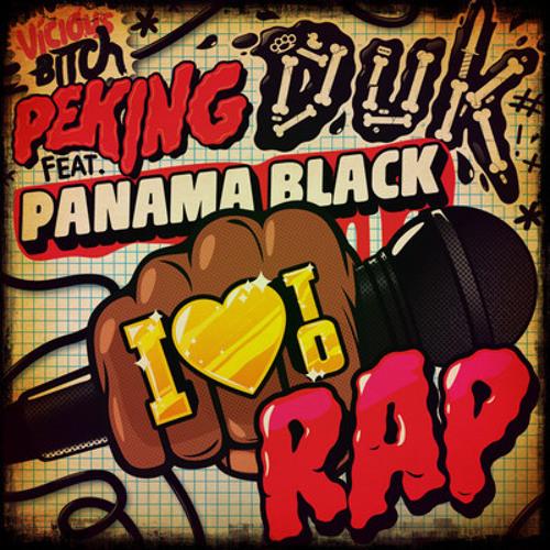 Peking Duk - I Love To Rap (J-Trick Remix) PREVIEW