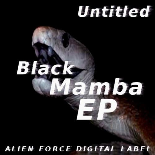 Untitled - Black Mamba (BrettHit,TomTec Remix) [Alien Force Digital Label]