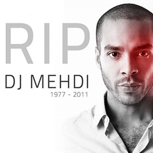 DJ Mehdi's Tear (Error23 Tribute Minimix) *UPDATED*
