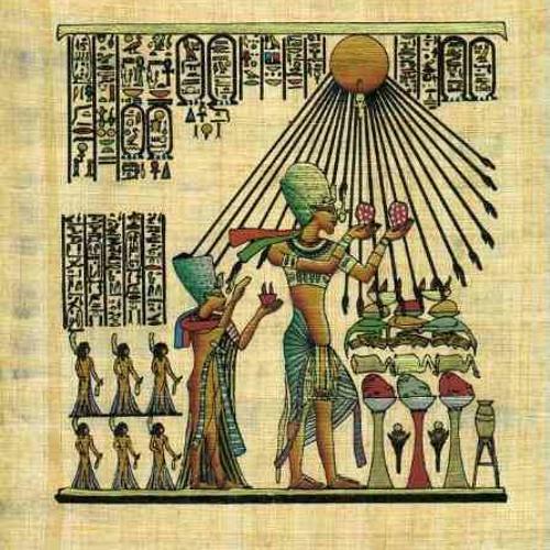 Pharaoh's Businessman