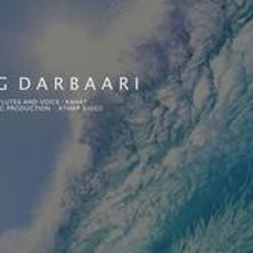 Raag Darbaari Improvisation