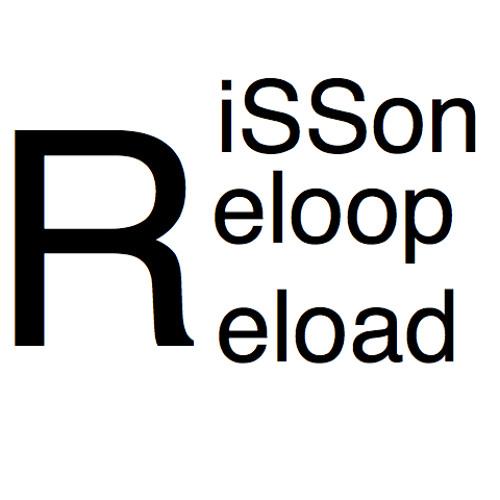 RiSSon Reloop & Cut - Reload from Ed Solo & Deekline feat Million Dan (Revolvr Remix)